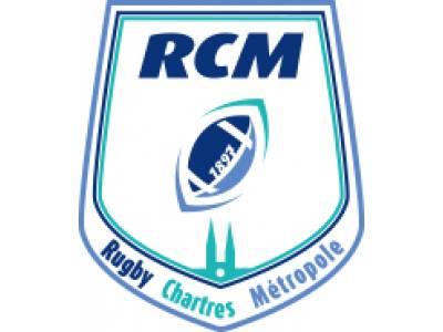 Chartres Métropole Rugby